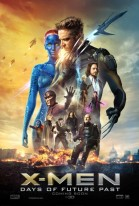 X-Men: Days of Future Past 3D poster