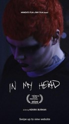 Yung Lean: In My Head poster