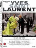Yves Saint Laurent: His Life and Times (2002)