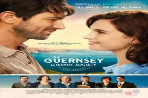 Win kaartjes voor The Guernsey Literary Society